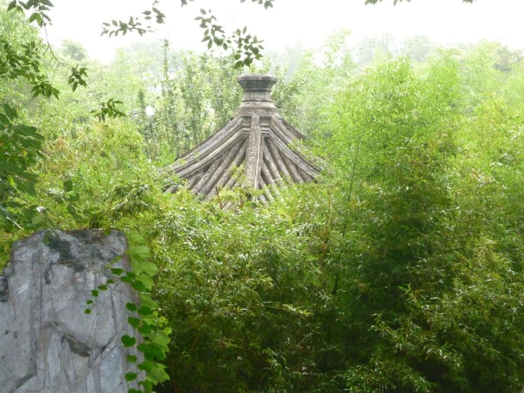 In Prince Gong's Garden
